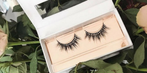Perfection in a box @luxylash Homegirl