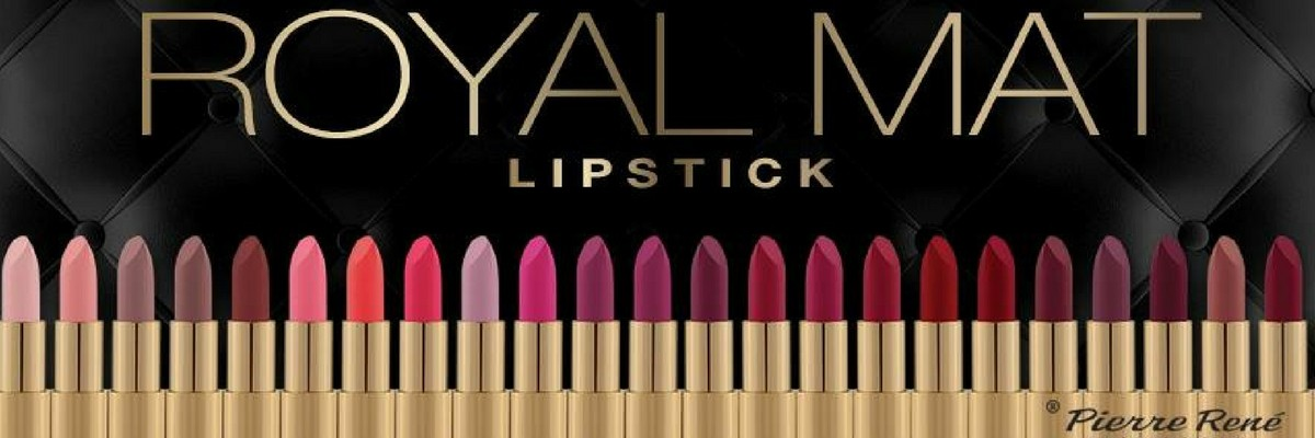 ROYAL MATT LIPSTICK