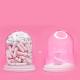 Menstrual cup TRANSPARENT - Perfect Cup
