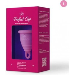 Menstrual cup DARK PINK - Perfect Cup