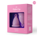 Menstrual cup LIGHT PINK - Perfect Cup