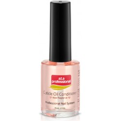 Cuticle Oil Conditioner- STRAWBERRY FRAGRANCE-  a.t.a professional™ 15 ml