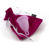 Menstrual cup – Zero Waste - LIGHT PINK - Perfect Cup