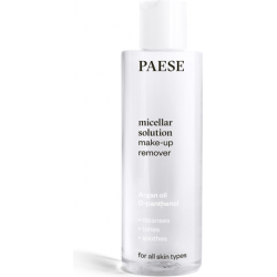 Argan Micellar Solution- Paese