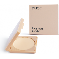 LONG COVER POWDER- PAESE ARTIST