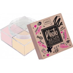 Photo Ready Loose Powder - WIBO