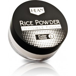 Rice Powder invisible finish - HEAN