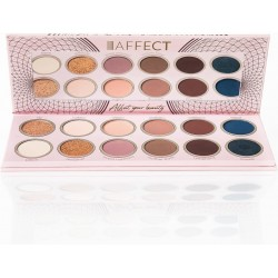 Pressed eyeshadows palette Sweet Harmony - AFFECT