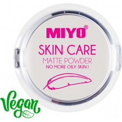 MIYO Skin Care Powder