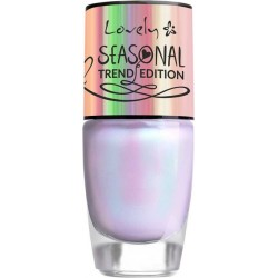 SEASONAL TREND EDITION NAIL POLISH - LOCELY
