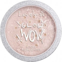 GLOW WOW LOOSE HIGHLIGHTER - LOVELY