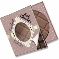 DARK CHOCOLATE BRONZER - LOVELY