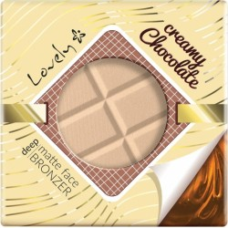 CREAMY CHOCOLATE POWDER - LOVELY