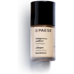 Collagen Moisturizing Foundation- Paese Cosmetics