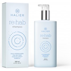 Re:hab Shampoo - HALIER