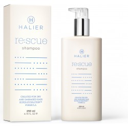 Re:scue Shampoo - HALIER