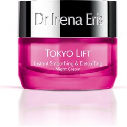 LIFTING & ANTI-POLLUTION CREAM- DR IRENA ERIS