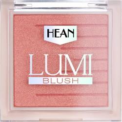 Holographic blush LUMI - HEAN
