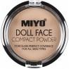 Compact Powder DOLL FACE - MIYO