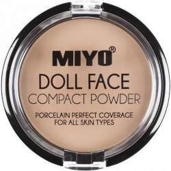 Compact Powder DOLL FACE - MIYO