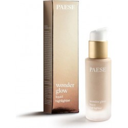Wonder Glow Liquid Highlighter - PAESE