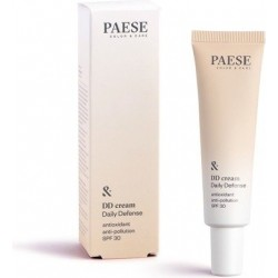 DD CREAM anti-pollition SPF30 - PAESE