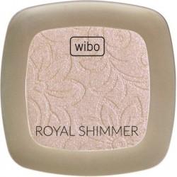 Royal Shimmer - WIBO