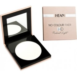 No Colour Fixer translucent fixing powder - HEAN