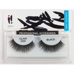 GLAM STRIP LASHES - GLAM500 - IBRA