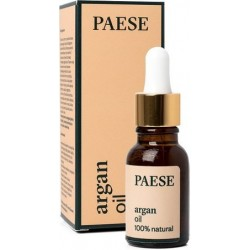 PAESE- ARGAN OIL - ELIXIR OF YOUTH