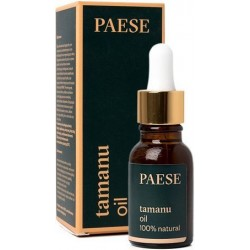 PAESE- TAMANU OIL - FLAWLESS SKIN