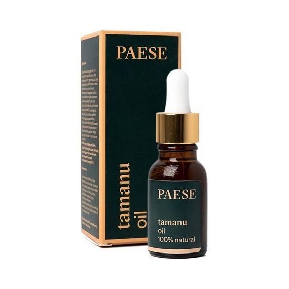 PAESE- TAMANU OIL - FLAWLESS SKIN