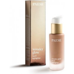 WONDER GLOW Liquid Highlighter BRONZED - PAESE