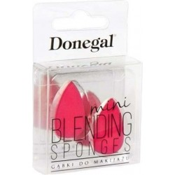 Make-up mini sponge BLENDING SPONGE 2 pcs. - DONEGAL