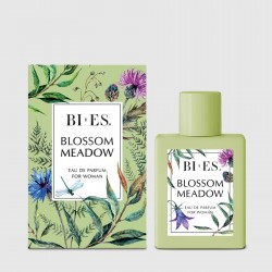 Bi-Es Blossom Meadow - Eau de Parfum for Women 100 ml