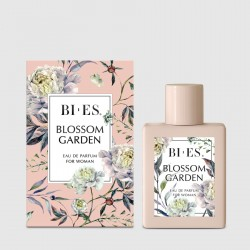 Bi-Es Blossom Garden - Eau de Parfum for Women 100 ml