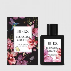 Bi-Es Blossom Orchid - Eau de Parfum for Women 100 ml
