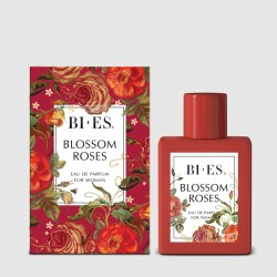 Bi-Es Blossom Roses - Eau de Parfum for Women 100 ml