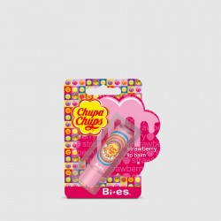 Lip Balm Chupa Chups STRAWBERRY 15ml