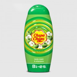 Body Wash&Shampoo Chupa Chups APPLE 250ml