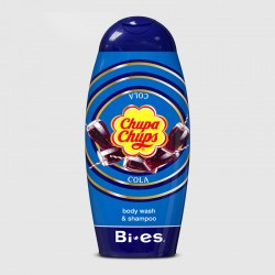 Body Wash&Shampoo Chupa Chups COLA 250ml