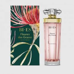 Bi-Es Fleurs Des Grasse - Eau de Parfum for Women 50 ml