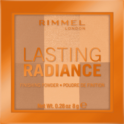 LASTING RADIANCE POWDER Ivory 8g - RIMMEL
