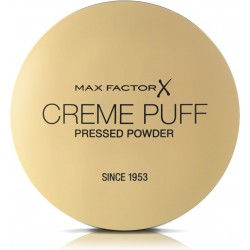Creme Puff Pressed Powder - 41 MEDIUM BEIGE - MAX FACTOR
