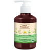 Normalizing gel for intimate hygiene Marigold and Tea Tree - GREEN PHARMACY