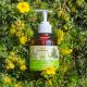 Gentle facial wash gel for skin prone to irritation Sage - GREEN PHARMACY