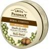 Body Butter, Shea Butter and Green Coffee 200ml - GREEN PHARMACY