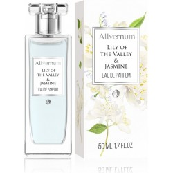 LILY OF THE VALLEY & JASMINE 50ml - ALLVERNUM