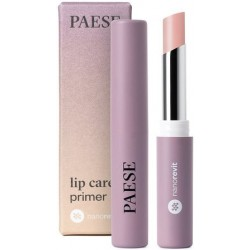 Lip Care Primer 2,2 g - 40 Light Pink - PAESE