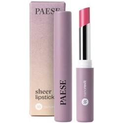 Nanorevit Sheer Lipstick 2,2 g - 30 Au Naturel - PAESE
